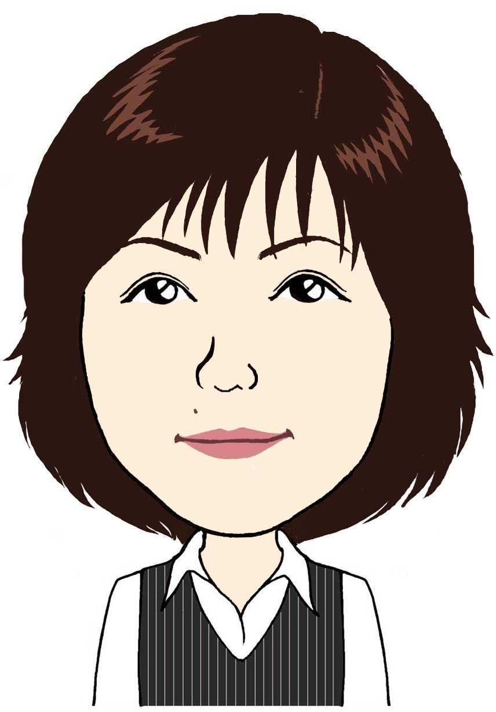 川添 桜子 (カワゾエ サクラコ)の画像
