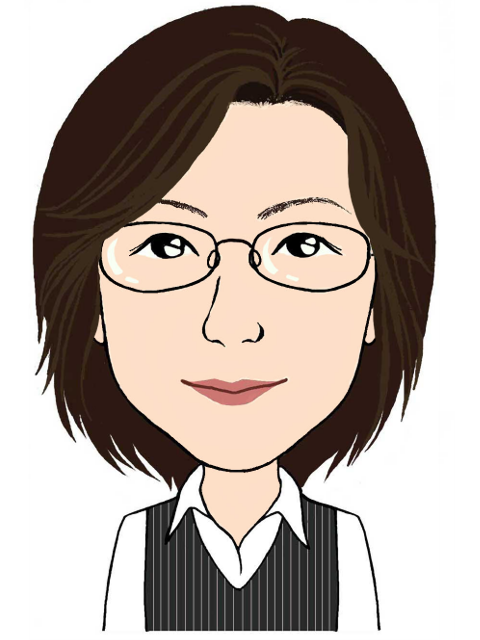 森下 恵 (モリシタ メグミ)の画像