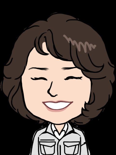 中村 路子(ナカムラ ミチコ)の画像