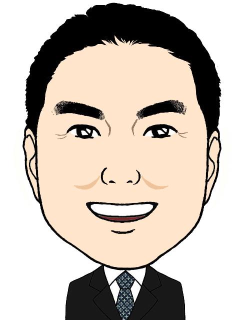谷澤 薫 (ヤザワ カオル)の画像