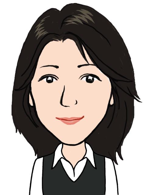 亀谷 久美(カメヤ クミ)の画像