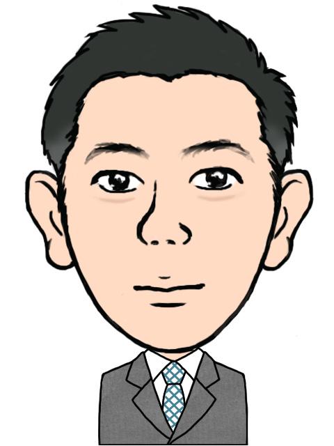 金子 雄亮(カネコ ユウスケ)の画像