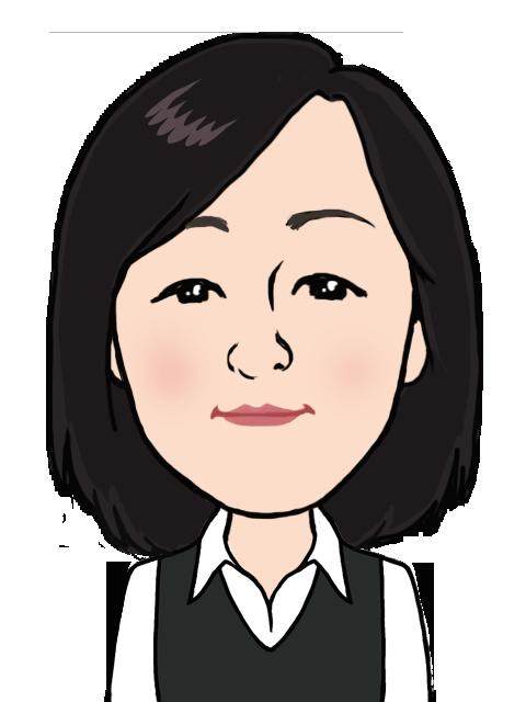 沓掛 佳恵(クツカケヨシエ)の画像